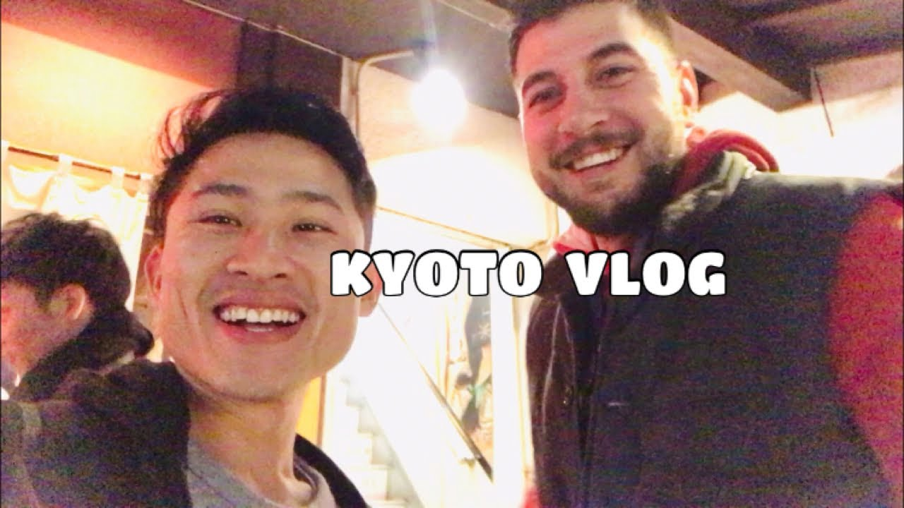 Kyoto Travel Vlog | Kinkakuji temple, Arashiyama bamboo forest, Gion area and more 😍
