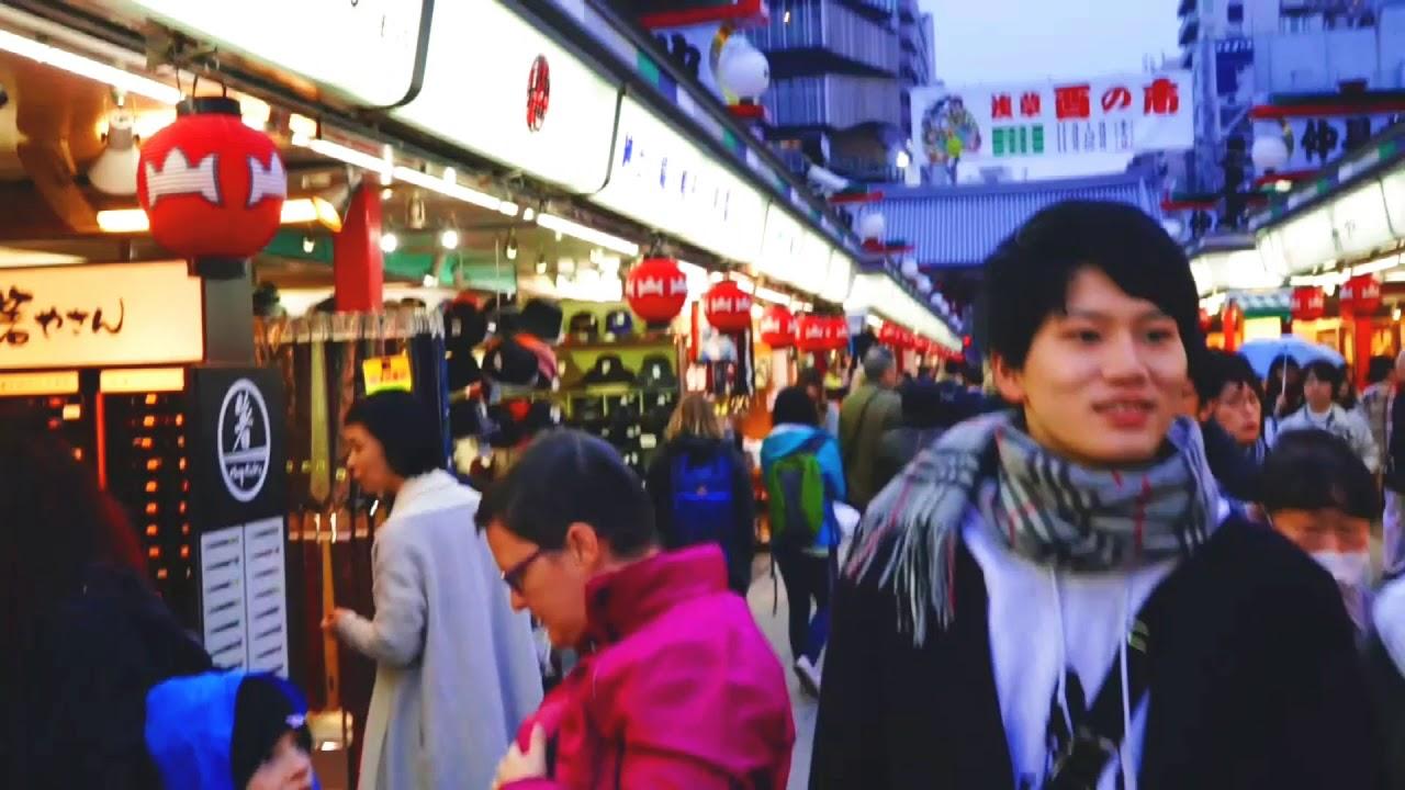 Teaser Vlog | Japan Trip | Travel ke Jepang (Osaka, Kyoto, Nara, Tokyo) 8 Days