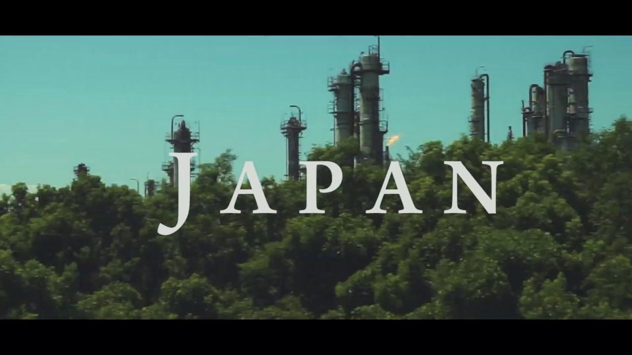 TRAVEL JAPAN | BEPPU | OSAKA | NARA | KYOTO | TOKYO
