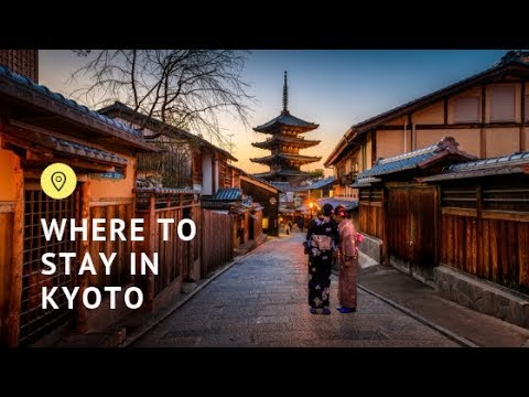 Where To Stay In Kyoto: 5 New Japan Themed Hotels In Kyoto