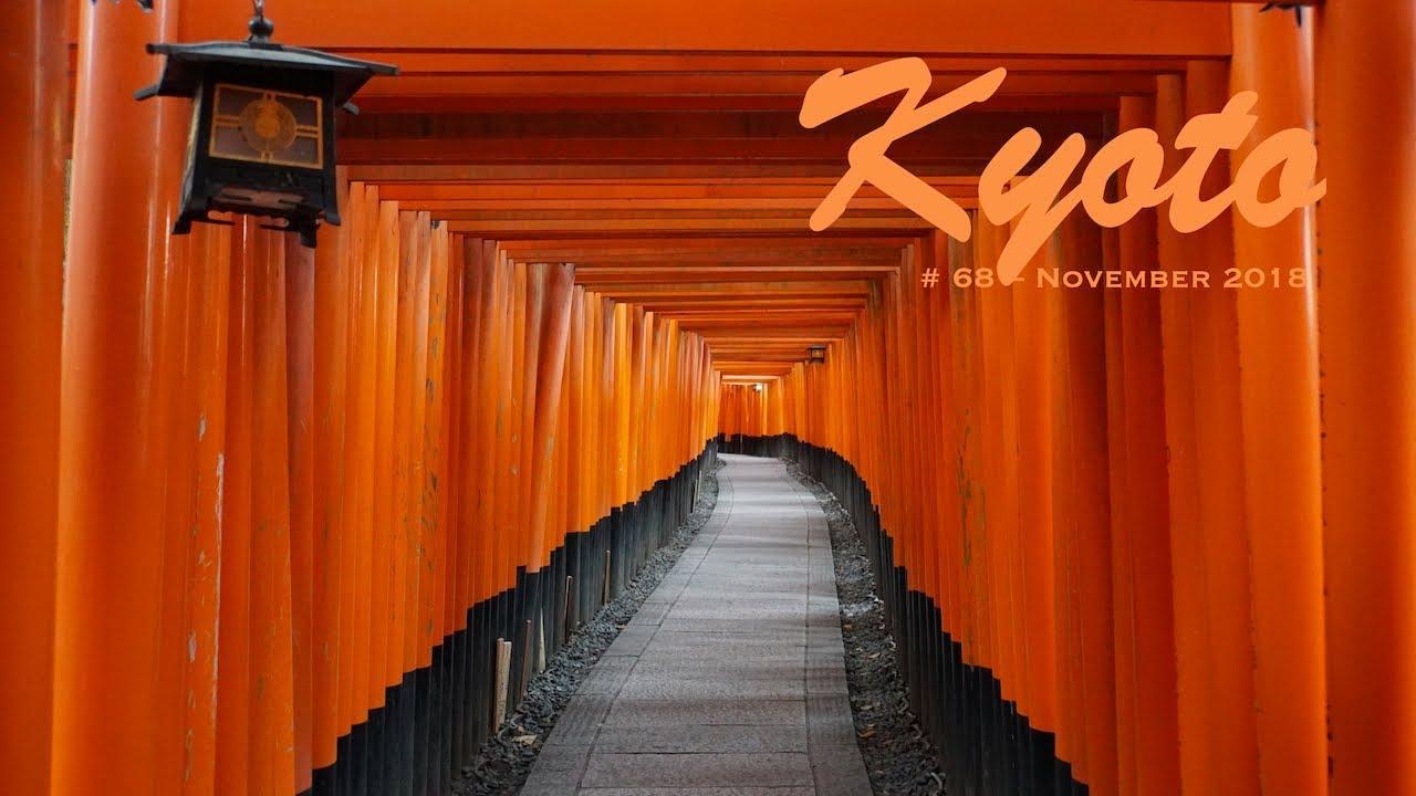 #68 – Kyoto