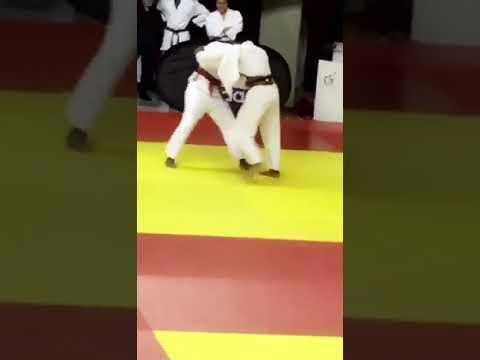 Christian kitoko au tournoi paris kyoto deuxième tour