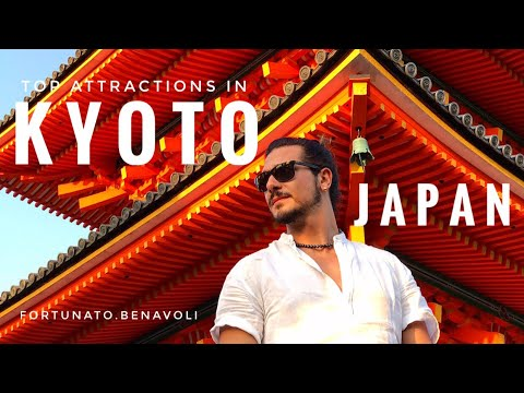 Dicover KYOTO The Pearl of Japan one of the most facinating country in the Wolrd