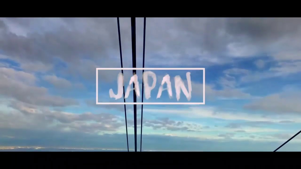JAPAN 2018 | TRAVEL VIDEO