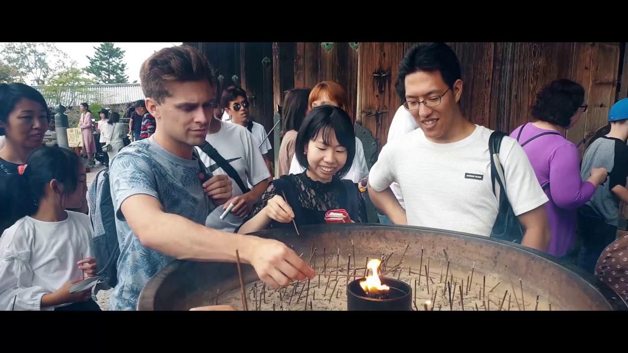Japan travel video