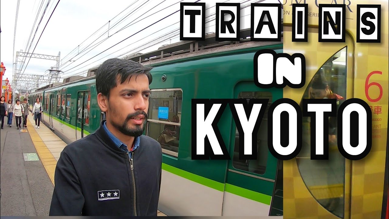 KYOTO, JAPAN METRO & CITY TOUR