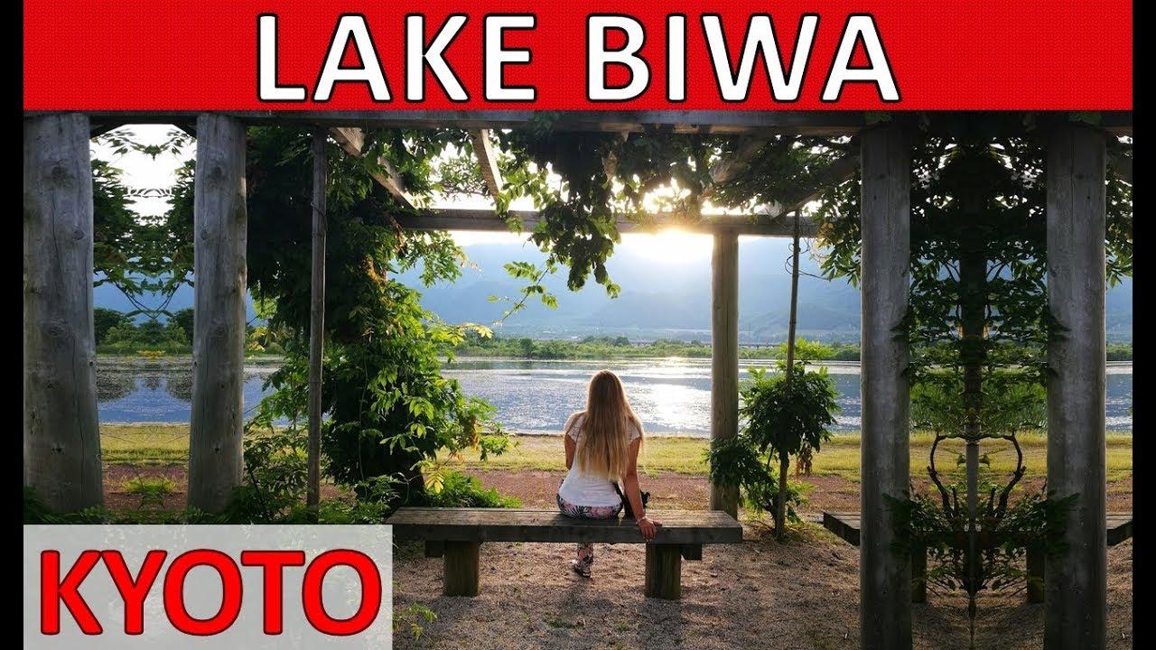 KYOTO TRAVEL GUIDE – JAPANESE COUNTRYSIDE | Lake Biwa and Shirahige Shrine 白鬚神社