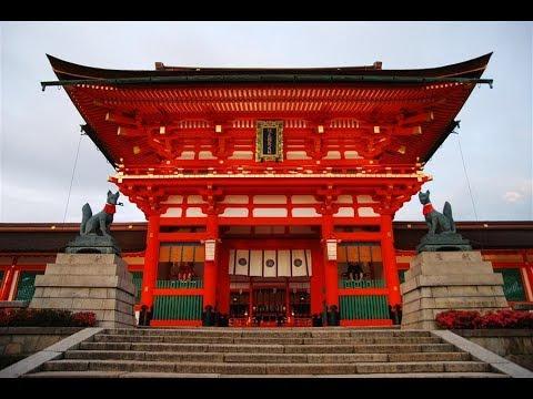 Kyoto Travel Vlog