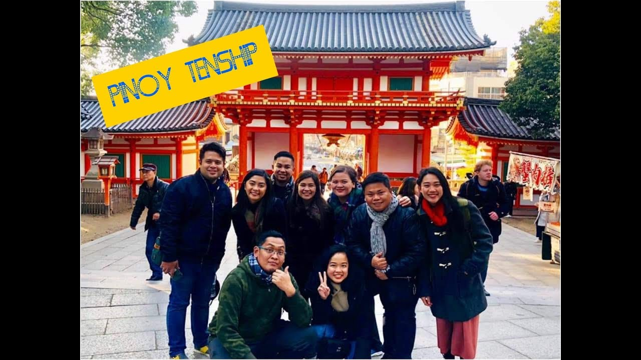 PINOY ALTs REUNITED | KYOTO TOUR PA MORE! | ASAP ATIN 'TO | PINOY ALT | VLOG#16