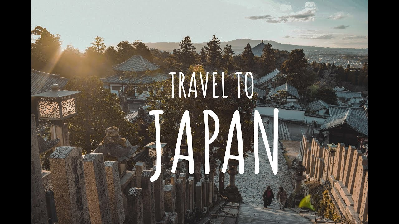 Travel to JAPAN (Osaka, Kyoto, Okinawa, Zamami)