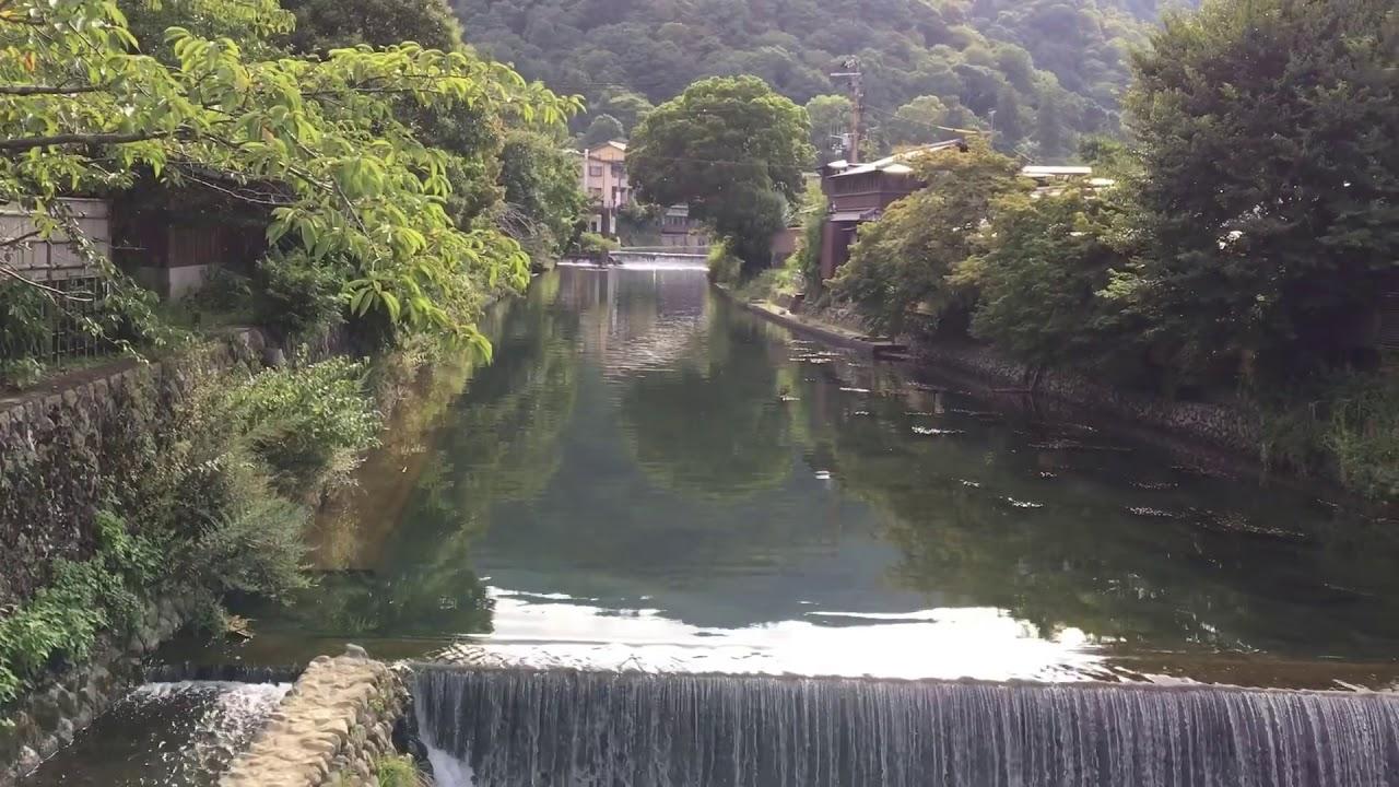 오사카, 교토 여행 V-log / Osaka, kyoto traveling V-log
