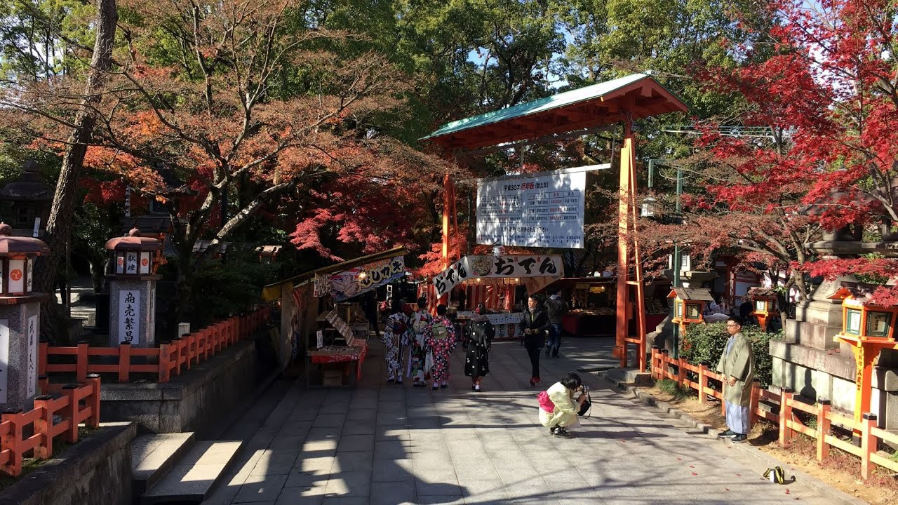 Kyoto exploring – 3 days in traditional Japan