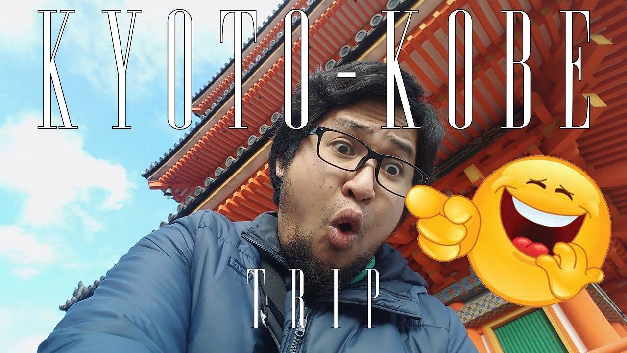 kyoto-kobe trip