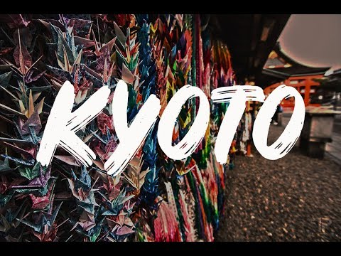 Kyoto Travel Guide | See a different Kyoto | Origami Temple| Japan Travel Vlog| Indian in Japan