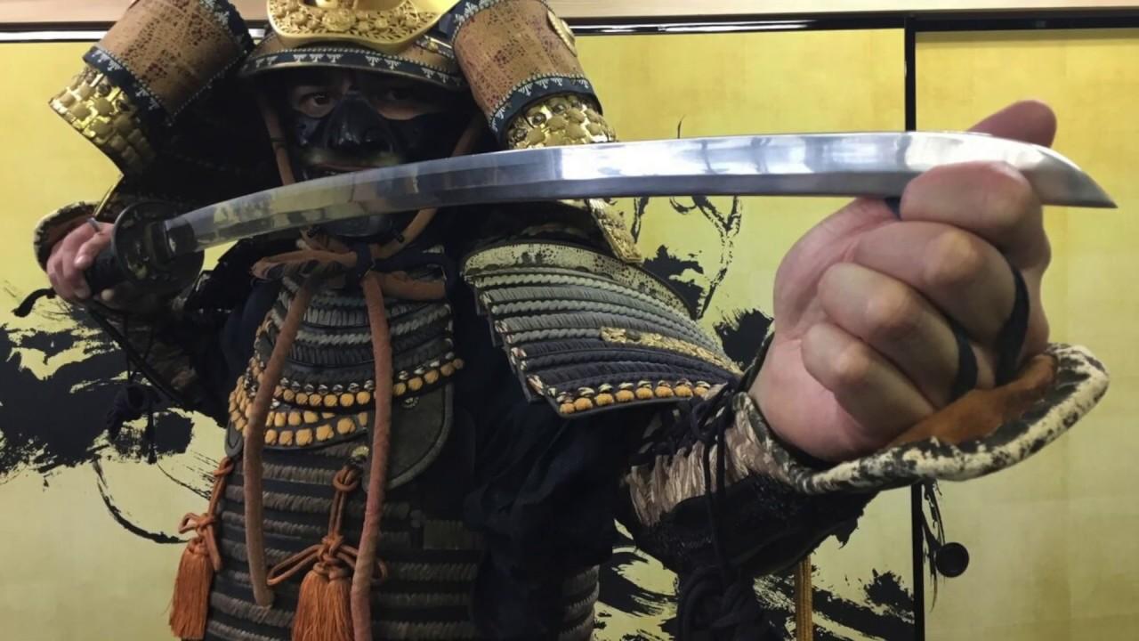 Samurai Kyoto Experience and Guided Tour at Kyoto Samurai & Ninja Museum