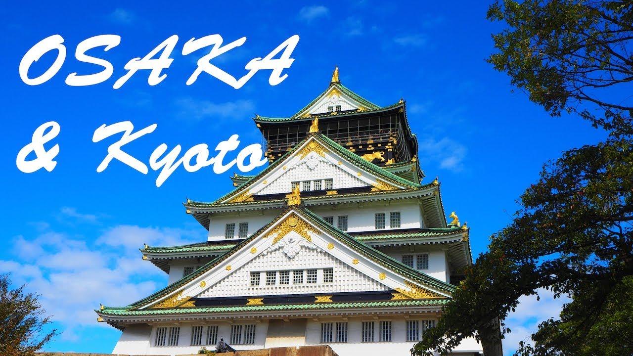 [DOOstyle Travel] Osaka & Kyoto