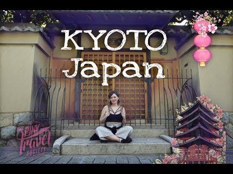Que visitar y ver en viaje a KIOTO, JAPÓN, KYOTO TRAVEL