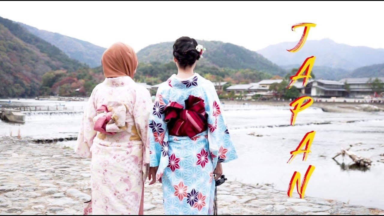 Japan Travel Diary: Osaka, Kyoto, Mt. Fuji, Tokyo