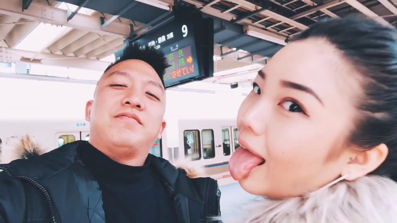 KYOTO VLOG TRIP 2019 // 5D4N