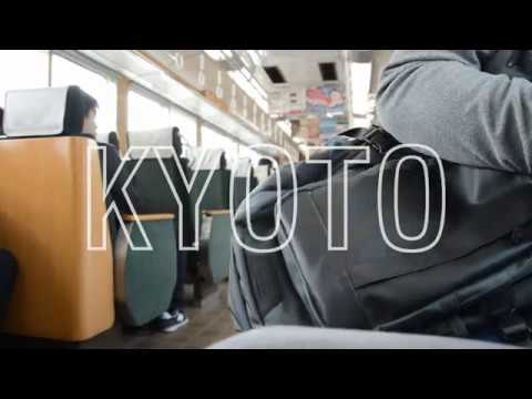 LET'S TRAVEL TO KYOTO !