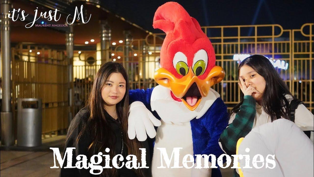 TRAVEL: KYOTO & OSAKA | Magical Memories