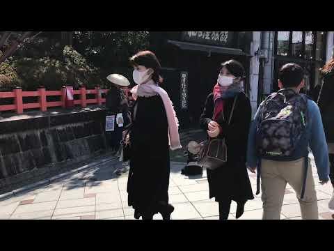 Jour 5 KYOTO avec notre guide