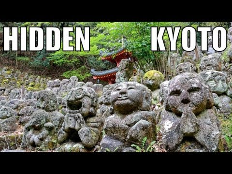 INSIDER Kyoto, Japan Tour with a LOCAL ! 🇯🇵|  Life in Japan Ep.6