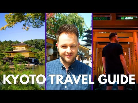 🇯🇵 Kyoto Travel Guide 🇯🇵 | Travel better in JAPAN!