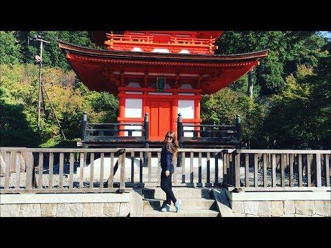 My trip to Japan (Tokyo+Kyoto)