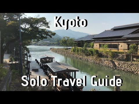 Kyoto | Japan in Summer Guide | Episode 3