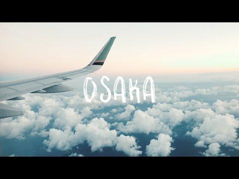 WEIDI FILM -【OSAKA Travel Film】|Osaka Kyoto Travel|Japan|大阪VLOG| iPhone 8 Plus|