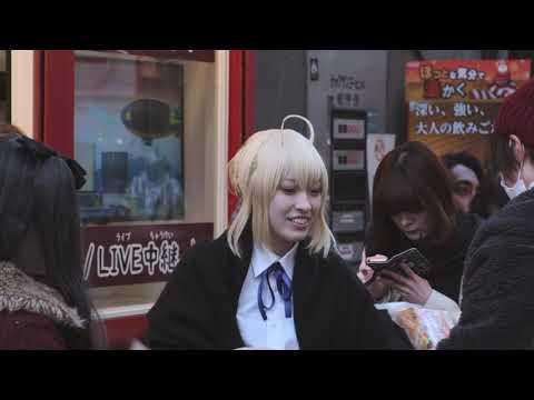 Tokyo, Osaka and Kyoto Travel Cinematic Video
