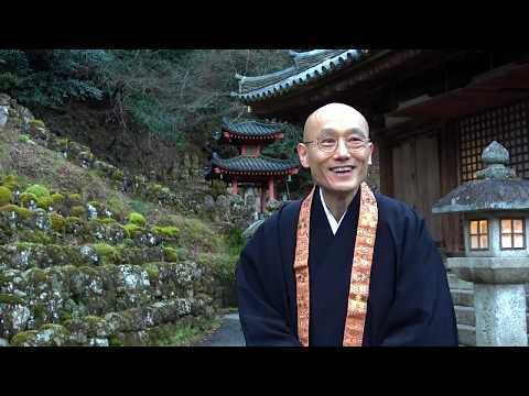 Otagi-Nembutsuji in KYOTO – The 1200 funny statues explained (avec sous-titres français)