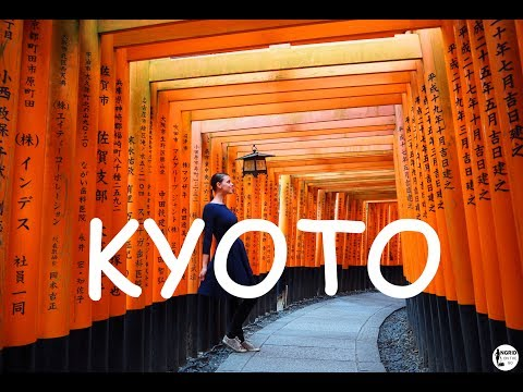 Kyoto – TOP THINGS TO DO (Travel Video)