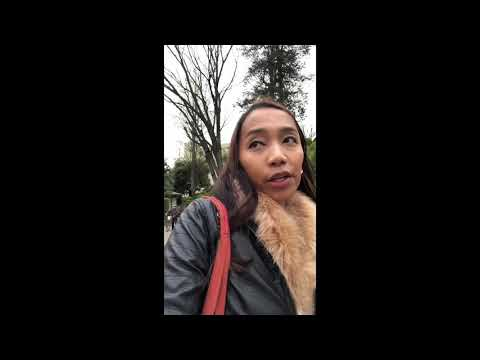 Amanda Vlogs: Tour with Takuro – Little Kyoto in East Tokyo