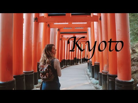 Kyoto ~ Japan vlog part 2