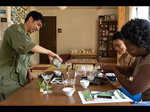 Tea Tour – Kyoto Obubu Tea Farms