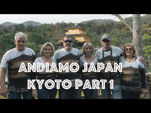 Japan travel Kyoto part 1