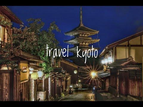 travel kyoto short movie
