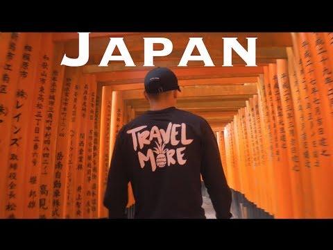 Tour of Japan l Tokyo l l Kyoto l l Asakusa l l Osaka l l Kamakura l