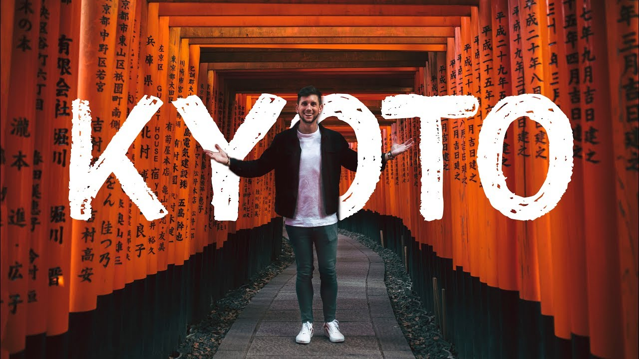 How to Travel KYOTO Japan – Your Next Destination