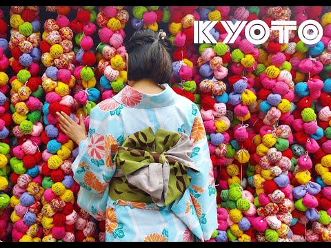 KYOTO, JAPAN – 5 DAY TRAVEL GUIDE.