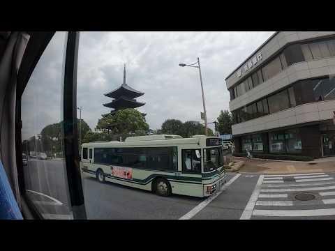 Kyoto Bus Tour