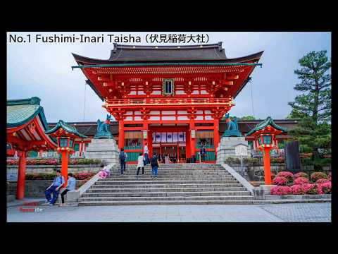 Top 10 to Visit in KYOTO in 2 Minutes | Japan Travel Guide