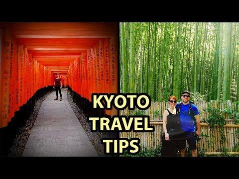 KYOTO TRAVEL TIPS | FUSHIMI INARI | BAMBOO FOREST | GION GEISHAS