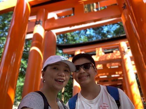 Osaka, Kyoto and Nara Japan Tour