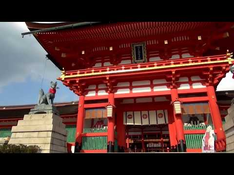 Best 10  Places to Visit in Kyoto! – Japan Travel Guide