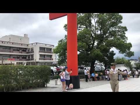 Kyoto my Japan Tour 2019 Fushimi Temple