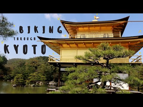 Osaka to Kyoto || Room Tour & Our First Full Day Exploring Kyoto ♡