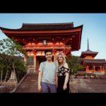 Kyoto Downtown, shrines, temples & night life | Japan Travel Vlog